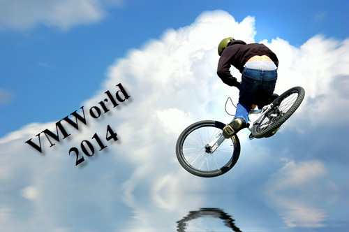 VMWorld 2014 - Cool stuff you should know about